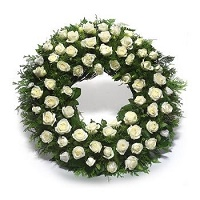 Wreath Peaceful